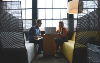 Secrets for Powerful Career Moves